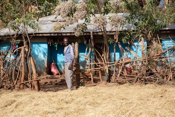 Corona-Soforthilfe für Debre Birhan in Äthiopien